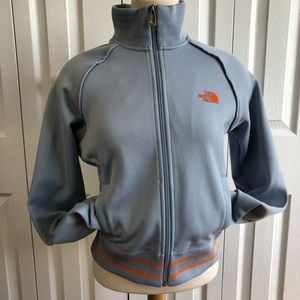 NORTH FACE A5 Series Full Zip Up Jacket